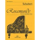 Rosamunde (Easy Piano No.39) - Schubert, Franz (Artist)