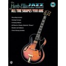 Ellis, Herb - The Herb Ellis Jazz Guitar Method - All the Shapes You Are
