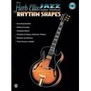 Ellis, Herb - The Herb Ellis Jazz Guitar Method - Rhythm Shapes