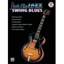 Ellis, Herb - The Herb Ellis Jazz Guitar Method - Swing Blues
