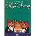 Porter, Cole - High Society (vocal Selections) - Piano/Vocal/Chords