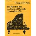 Three Irish Airs (Easy Piano No.45) - Traditional (Artist)