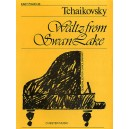 Waltz From Swan Lake (Easy Piano No.46) - Tchaikovsky, Pyotr Ilyich (Artist)