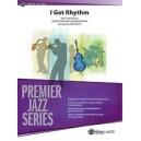 Gershwin, G, arr. Wolpe, D - I Got Rhythm
