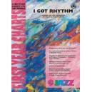 Gershwin, G, arr. Ford, R - I Got Rhythm
