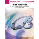 Gershwin, G, arr. Story, M - I Got Rhythm