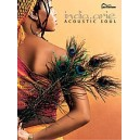 India Arie - Acoustic Soul - Guitar Songbook Edition