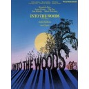 Sondheim, Stephen - Into The Woods (vocal Selections) - Piano/Vocal