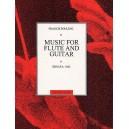 Poulenc: Sonata For Flute And Guitar - Poulenc, Francis (Artist)