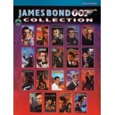 Norman, M,  - James Bond 007 Collection - Alto Sax