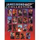 Norman, M, - James Bond 007 Collection - Alto Sax