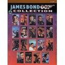 Norman, M,  - James Bond 007 Collection - Clarinet
