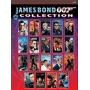Norman, M,  - James Bond 007 Collection - Flute