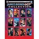 Norman, M,  - James Bond 007 Collection For Strings - Viola (with Piano Acc.)