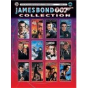 Norman, M,  - James Bond 007 Collection For Strings - Violin (with Piano Acc.)