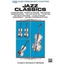 Jazz Classics - Full Score & Parts