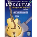 The 21st Century Pro Method - Jazz Guitar -- Bebop and Beyond