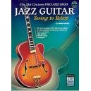The 21st Century Pro Method - Jazz Guitar -- Swing to Bebop