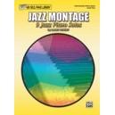 Jazz Montage, Level 4 - 9 Jazz Piano Solos