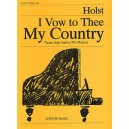 I Vow To Thee My Country (Easy Piano No.52) - Holst, Gustav (Artist)