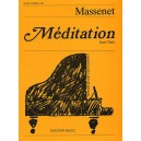 Meditation From Thais (Easy Piano No.58) - Massenet, Jules (Artist)