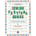 Jewish Festival Songs - 21 Well-known Hebrew Melodies