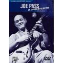 Pass, Joe - Joe Pass -- An Evening With Joe Pass