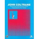 Coltrane, John - Improvised Saxophone Solos - Tenor Saxophone