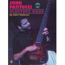 Patitucci, John - Electric Bass