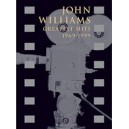 Williams, John - Greatest Hits 1969-1999 - Piano/Vocal/Chords