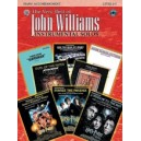 Williams, John - The Very Best Of John Williams - Piano Acc.