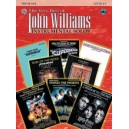 Williams, John - The Very Best Of John Williams - Tenor Sax