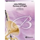 Williams, J, arr. Smith, R.W - John Williams: Fantasy Of Flight (medley) - Featuring: Adventures on Earth / Hedwigs Theme / Duel
