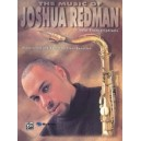 The Music Of Joshua Redman - Solo Transcriptions