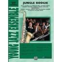 Lopez, Victor (arranger) - Jungle Boogie