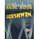 Gershwin, George - Just Gershwin Real Book Artist Edition - Fake Book Edition