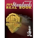 Just Standards Real Book - E-Flat Edition