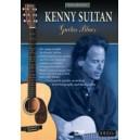 Acoustic Masterclass - Kenny Sultan -- Guitar Blues