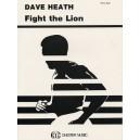 Dave Heath: Fight The Lion - Heath, Dave (Artist)