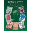 Weill, Kurt - Kurt Weill Songs -- A Centennial Anthology - Piano/Vocal/Chords