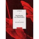 Donato Lovreglio: Fantasia La Traviata - Lovreglio, Donato (Artist)