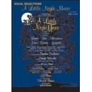 Sondheim, Stephen - A Little Night Music (vocal Selections) - Piano/Vocal