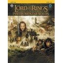 Shore, Howard - The Lord Of The Rings Instrumental Solos - Alto Sax