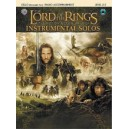 Shore, Howard - The Lord Of The Rings Instrumental Solos For Strings - Cello (with Piano Acc.)