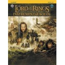 Shore, Howard - The Lord Of The Rings Instrumental Solos - Clarinet