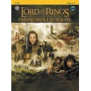 Shore, Howard - The Lord Of The Rings Instrumental Solos - Flute