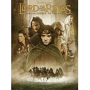 Shore, Howard - The Lord Of The Rings The Fellowship Of The Ring - Piano/Vocal/Chords