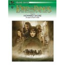 Shore, H, arr. Ford, R - The Lord Of The Rings: The Fellowship Of The Ring, Highlights From