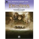 Shore, H, arr. Whitney, J - The Lord Of The Rings: The Fellowship Of The Ring, Symphonic Suite From