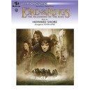 Shore, H, arr. Lopez, V - The Lord Of The Rings: The Fellowship Of The Ring, Symphonic Suite From